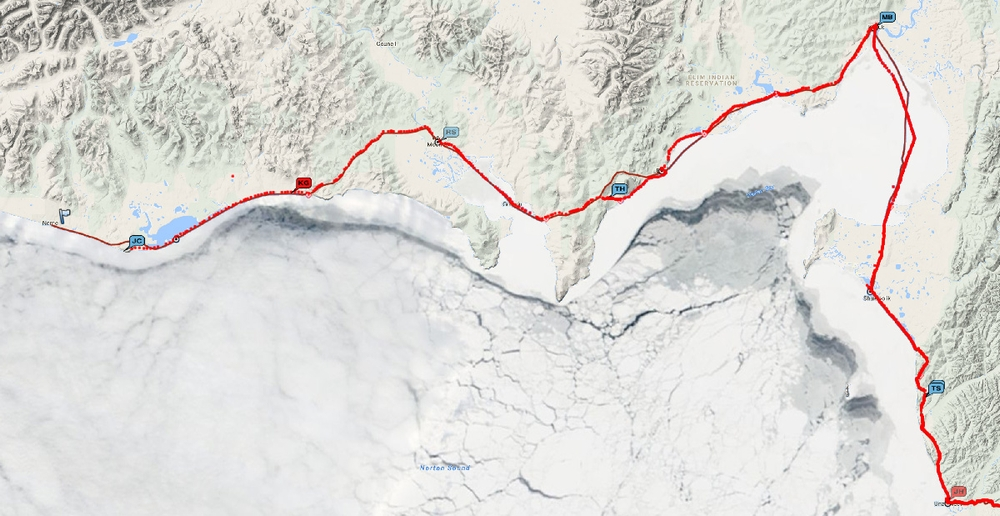 Iditarod Trail Invitiational Race/Ride: Start to Flathorn Lake (pics)-trackers-sat-while-jay-way-.jpg