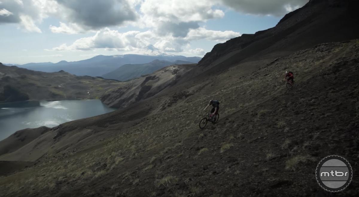 Trail Hunter Patagonia