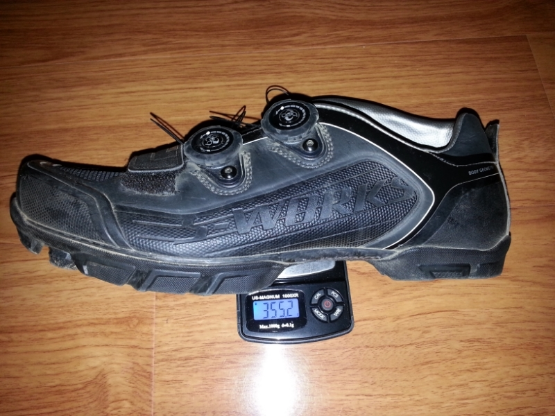 Light Shoes?   (Initial Review of Shimano XC51 MTB Shoes)-trail.jpg