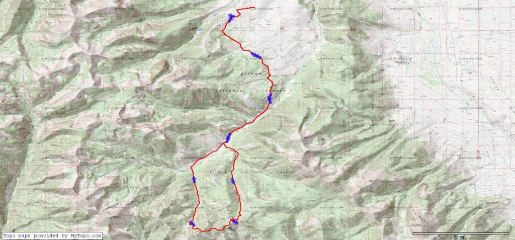 Lemhi Range, Leadore Area Ride-trail_cabin_route.jpg