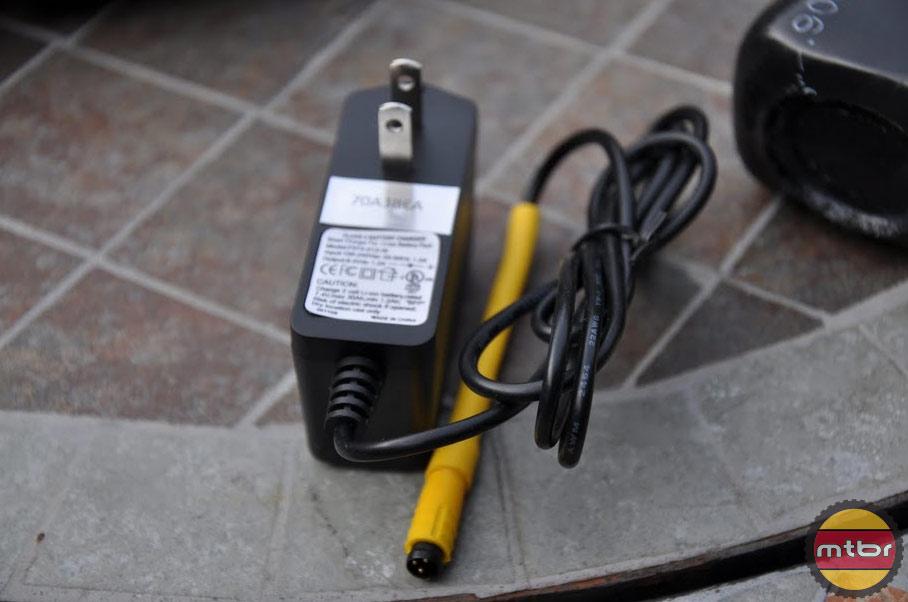 CandlePower Tech TrailTorch TT1800