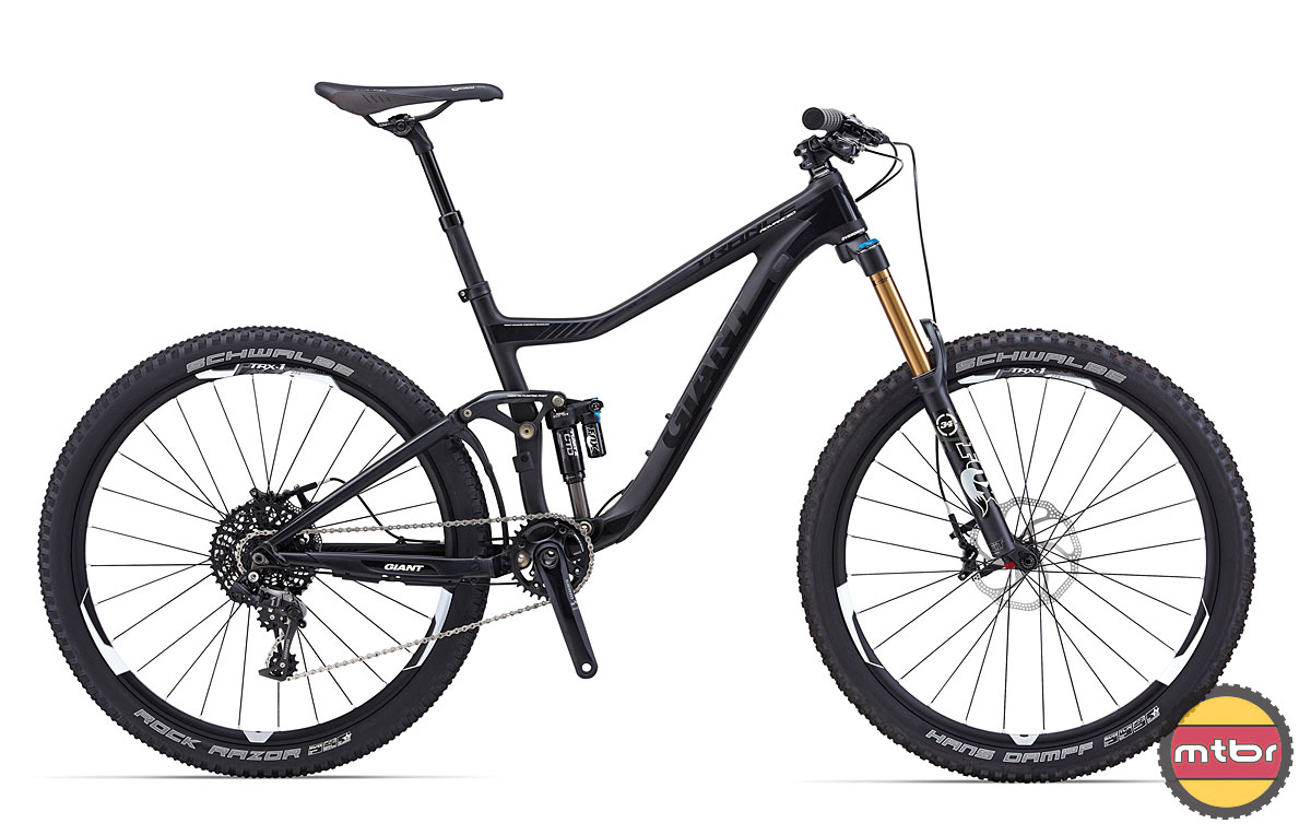 Trance Advanced SX 27.5
