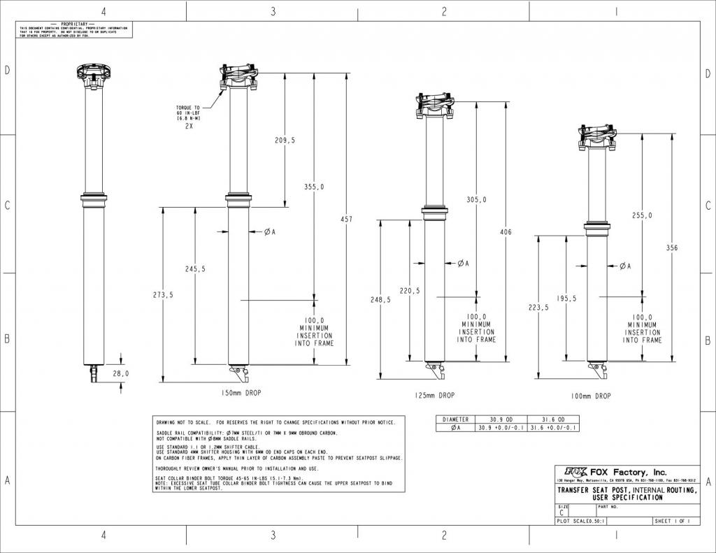 giant contact sl dropper post manual