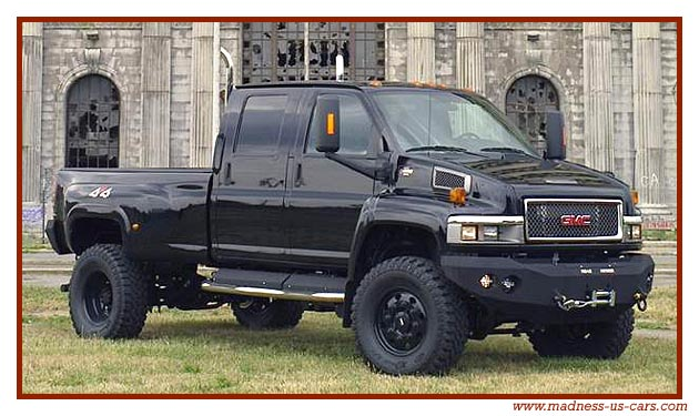 Favorite Movie Cars-transformers-gmc-topkick-autobot-ironhide.jpg