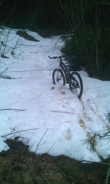 RR: Roslyn Ridge 3/29/13-traverse04022013.jpg