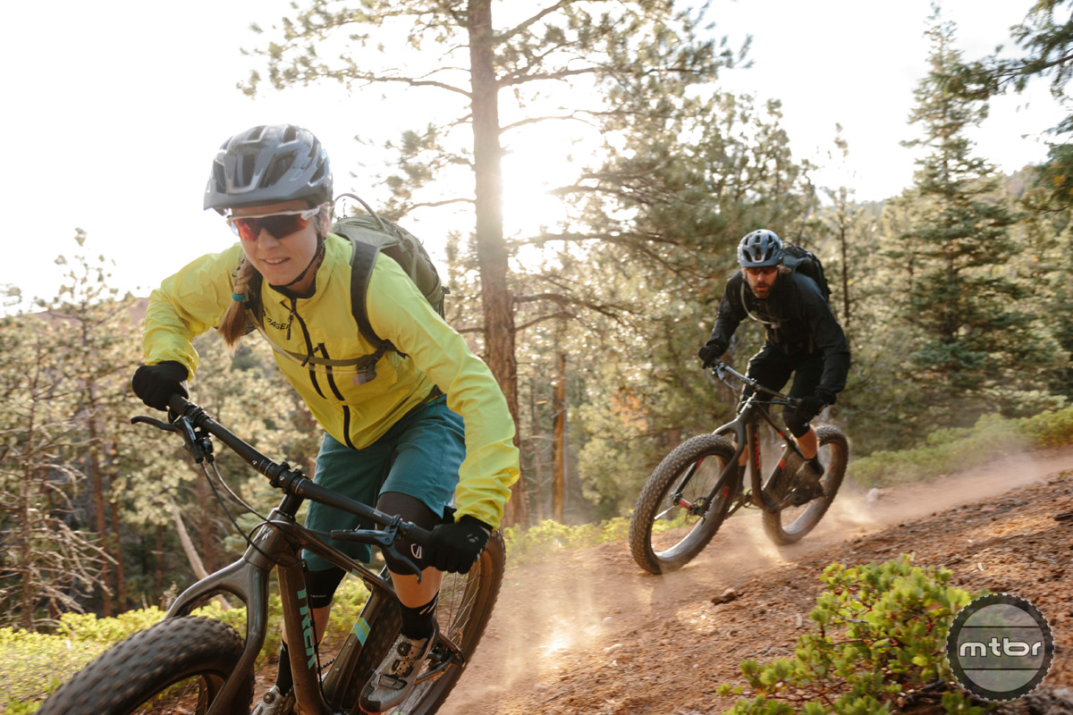 Fat bikes aren't just for snow anymore.