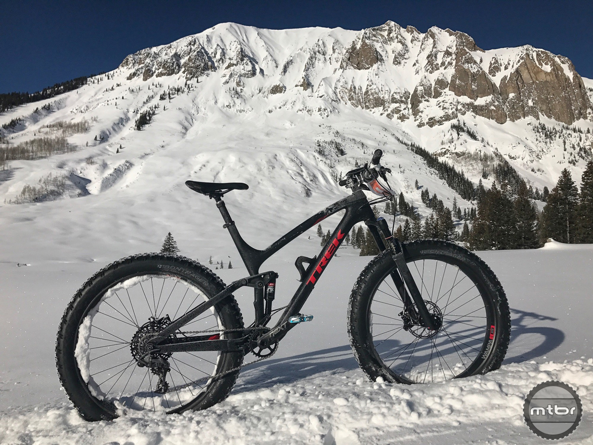 Trek Farley EX 9.8 Review