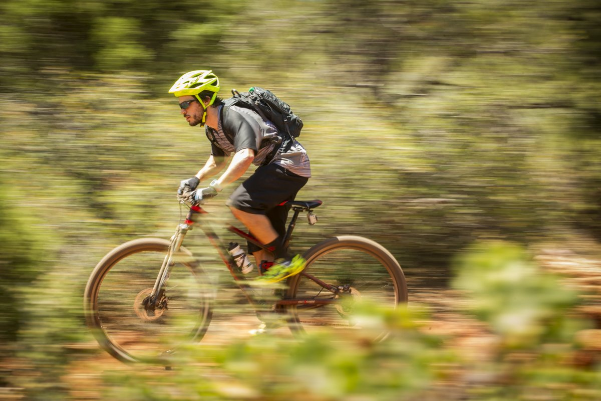 2013 Trek Launch in Sedona, Arizona, USA