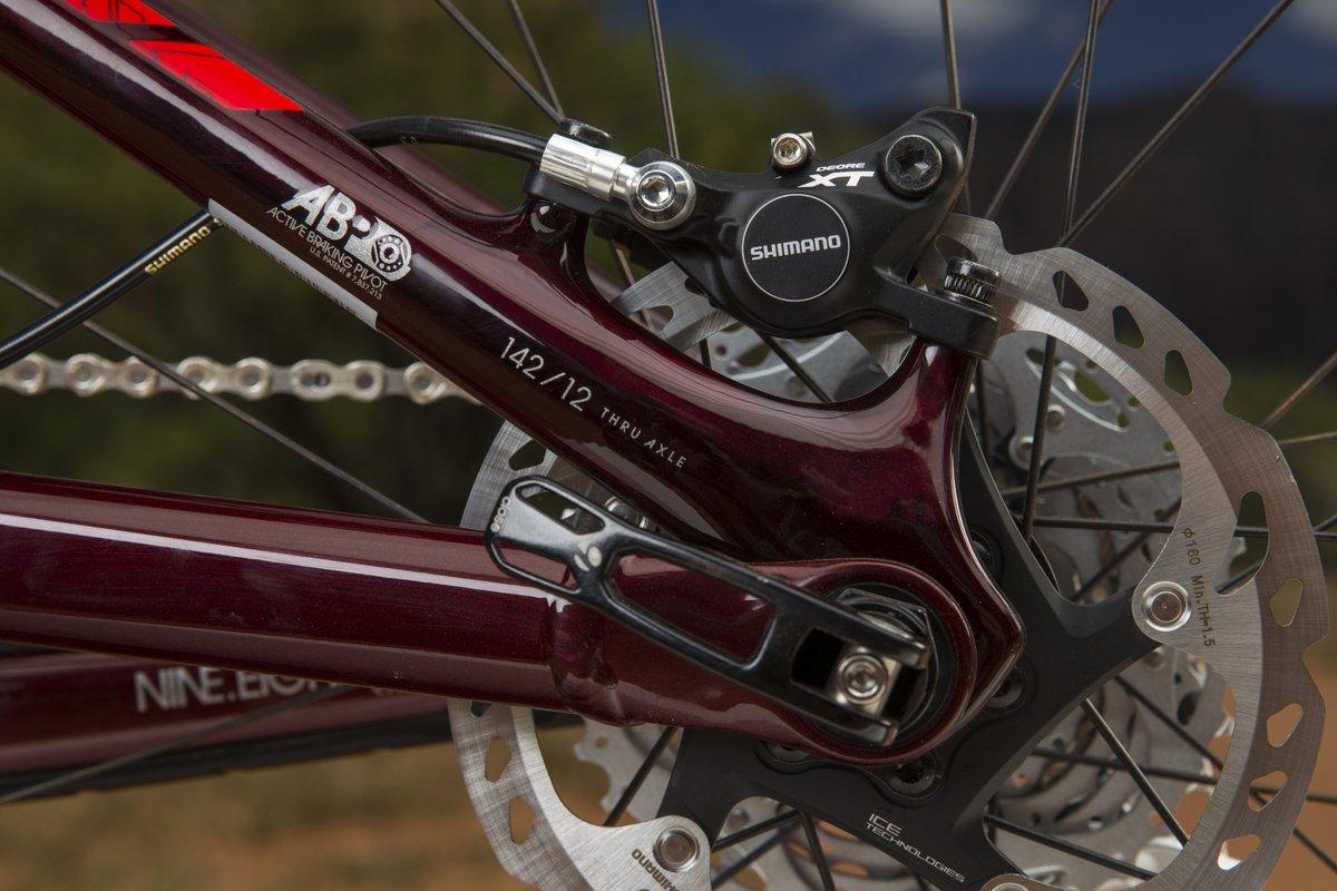 2014 Trek Fuel EX 9.8 29er.