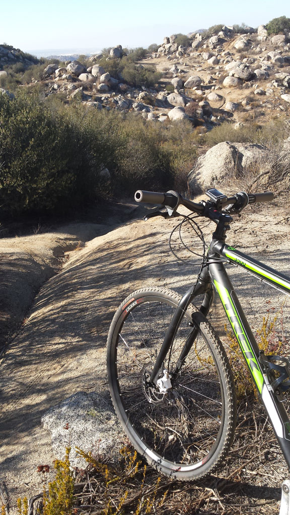 Cross Bikes on Singletrack - Post Your Photos-trek-romo.jpg