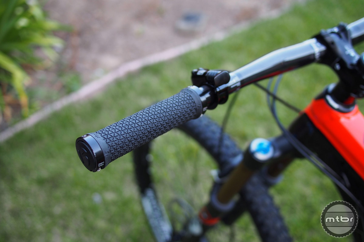 Trek Slash 9 750mm Bars