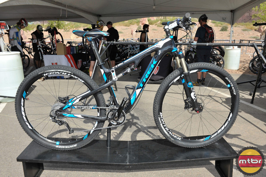 Trek SuperFly 100 29er