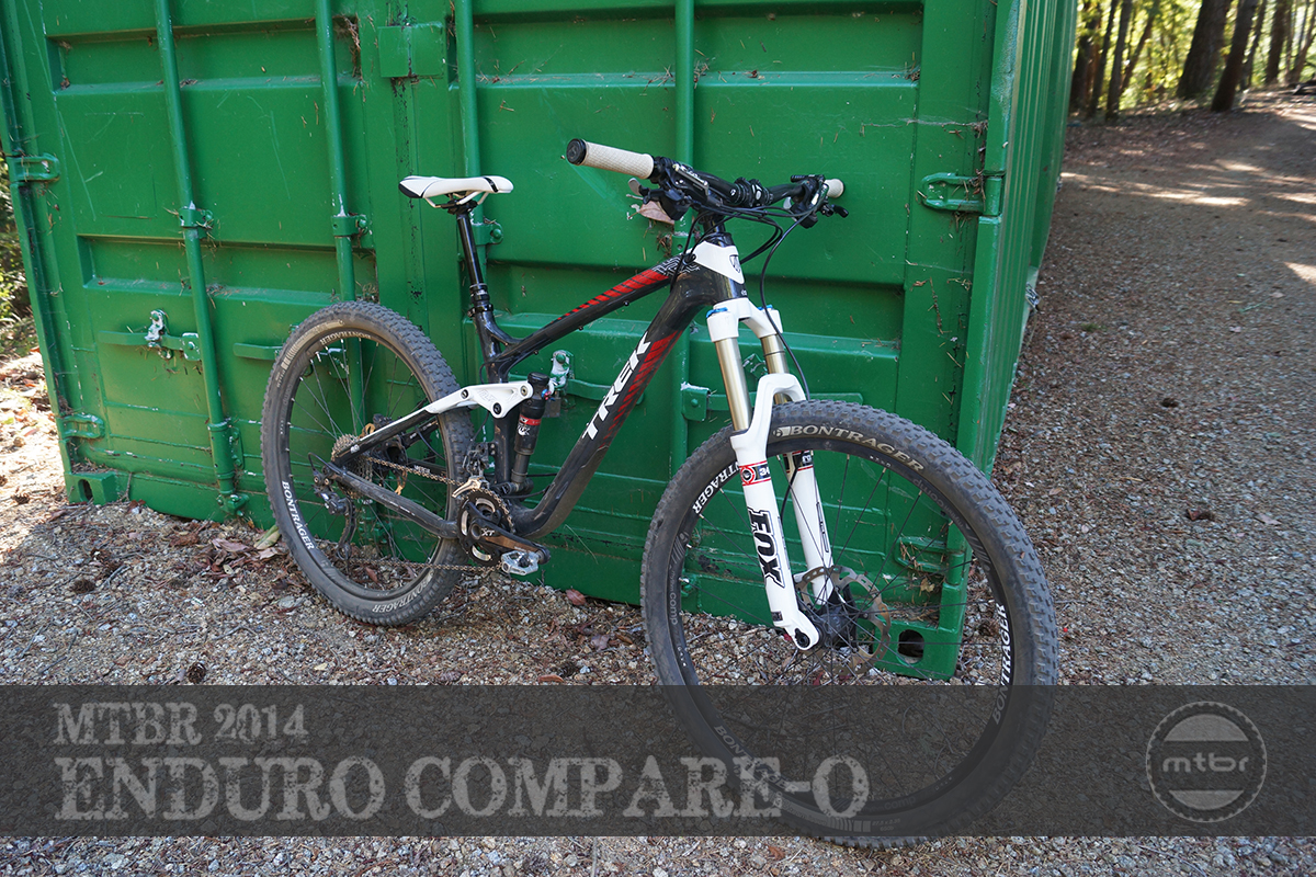 Compare-O First Look: Trek Remedy 9.8 27.5 - Mountain Bike Review ...