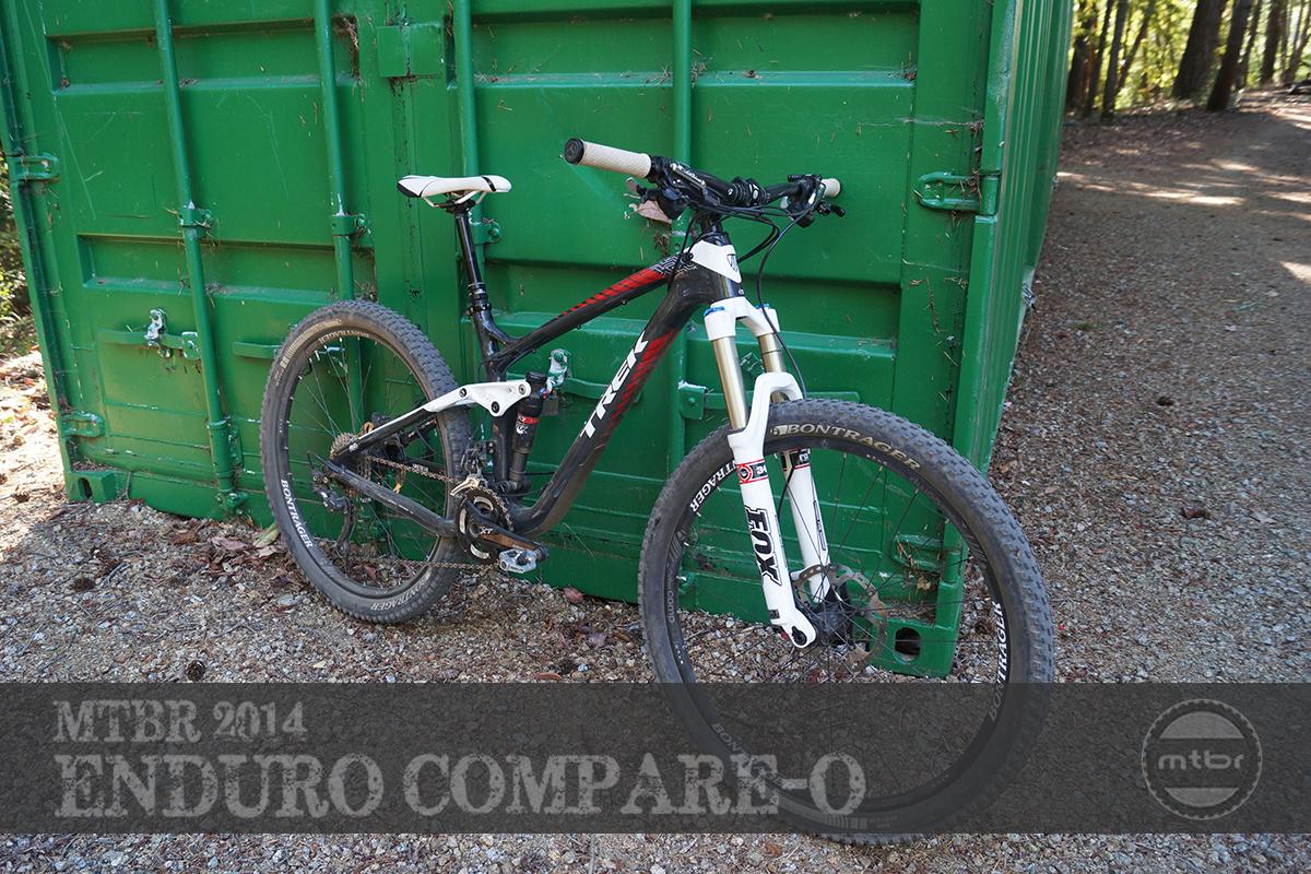 954cad0e6f1 Compare-O First Look: Trek Remedy 9.8 27.5- Mtbr.com