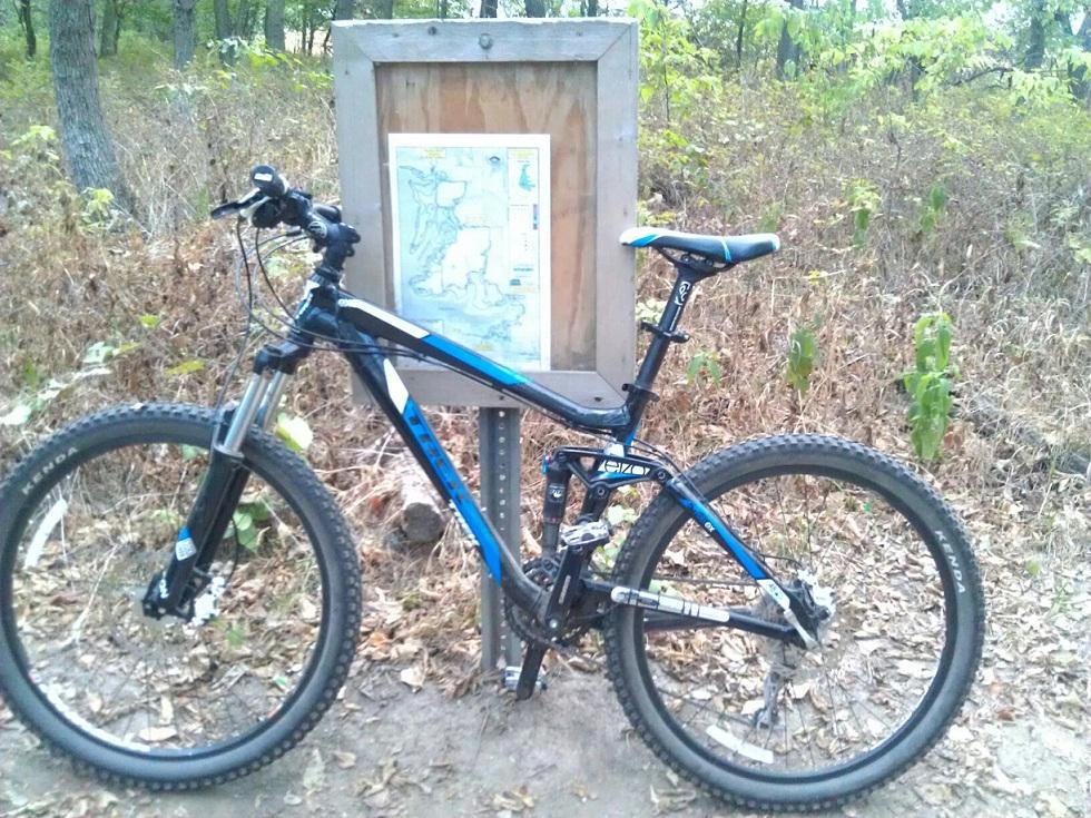 Bike + trail marker pics-trekex5bysign.jpg