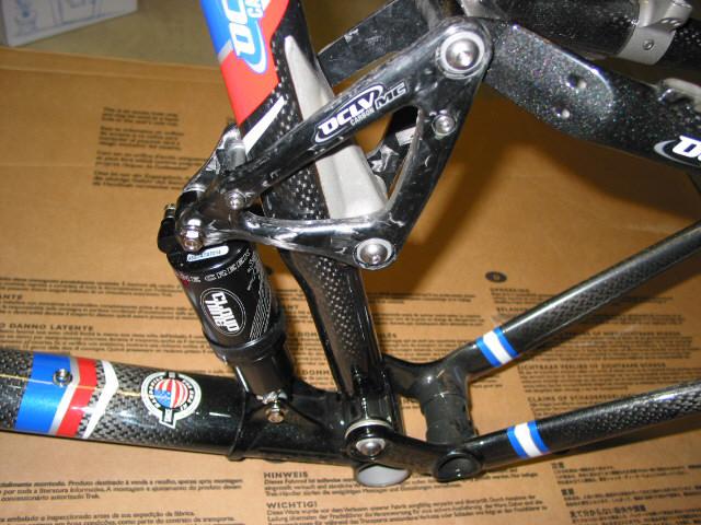 b6b1f8f19a1 2004 Fuel 100 w/ disc adapter 5.6lbs- Mtbr.com