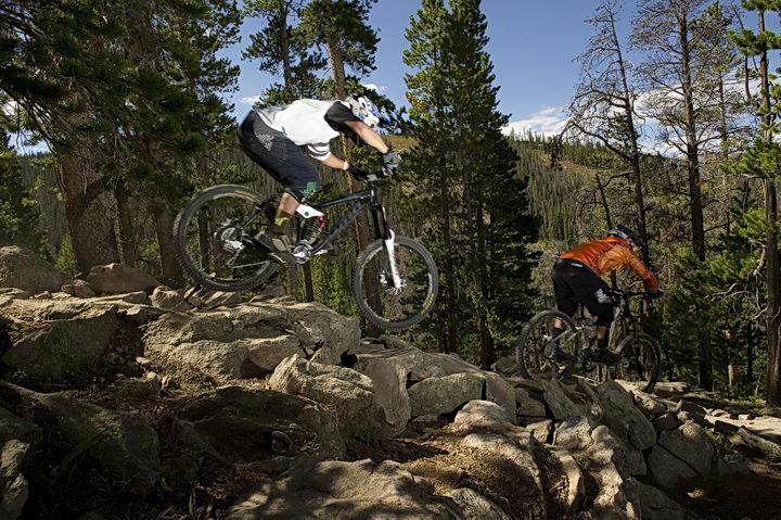 Trestle Bike Park 1