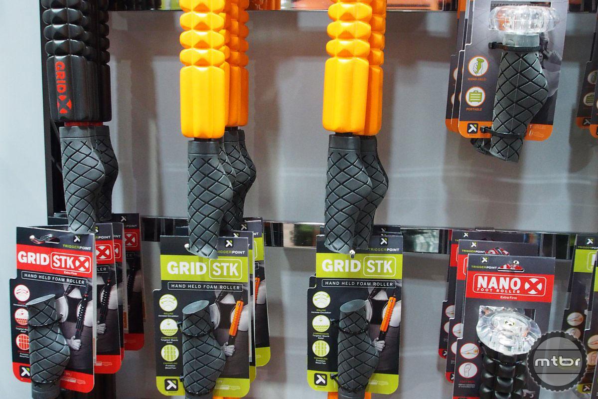 TriggerPoint Grid STK Foam Roller