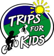 Trips for Kids Logo