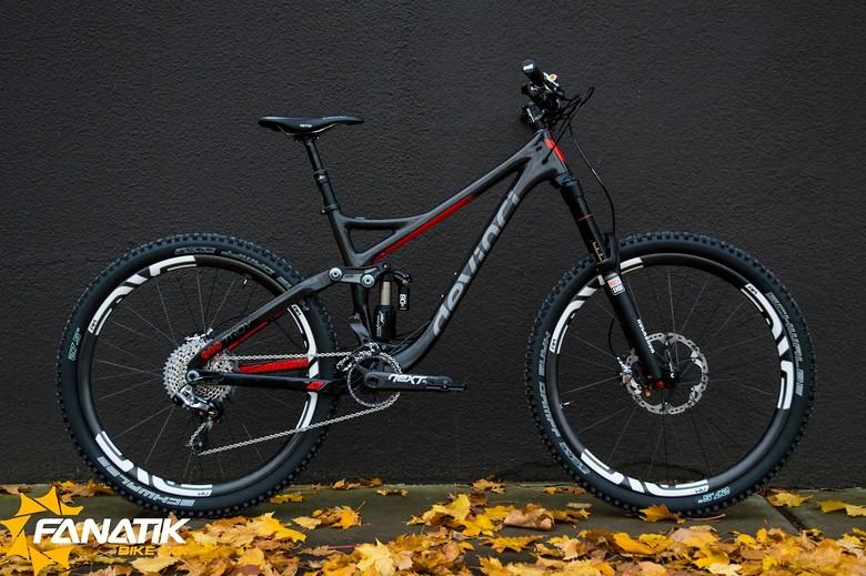 New Devinci Troy Bike Pics Mtbr Com