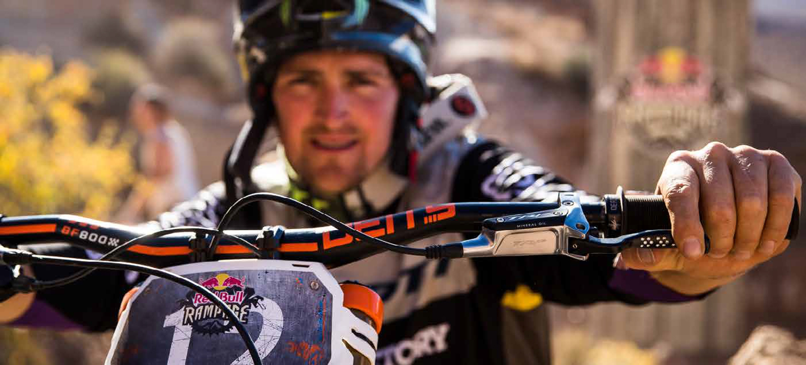 TRP used trickle-down tech from e-bikes brakes to develop the DH-R EVO.