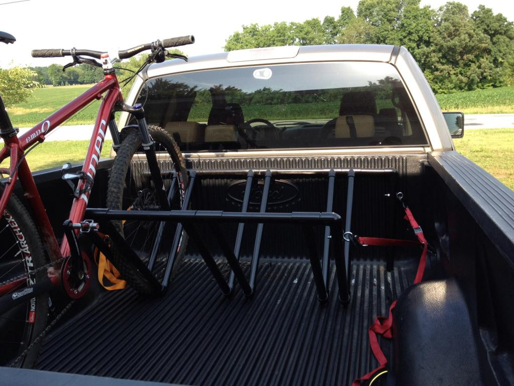 Truck Bed Stand Question Mtbr Com