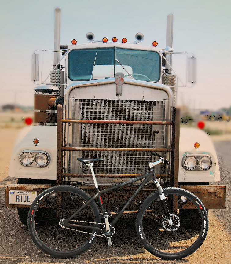 Sunday gravel grind, finished up with this pic...-truck.jpg