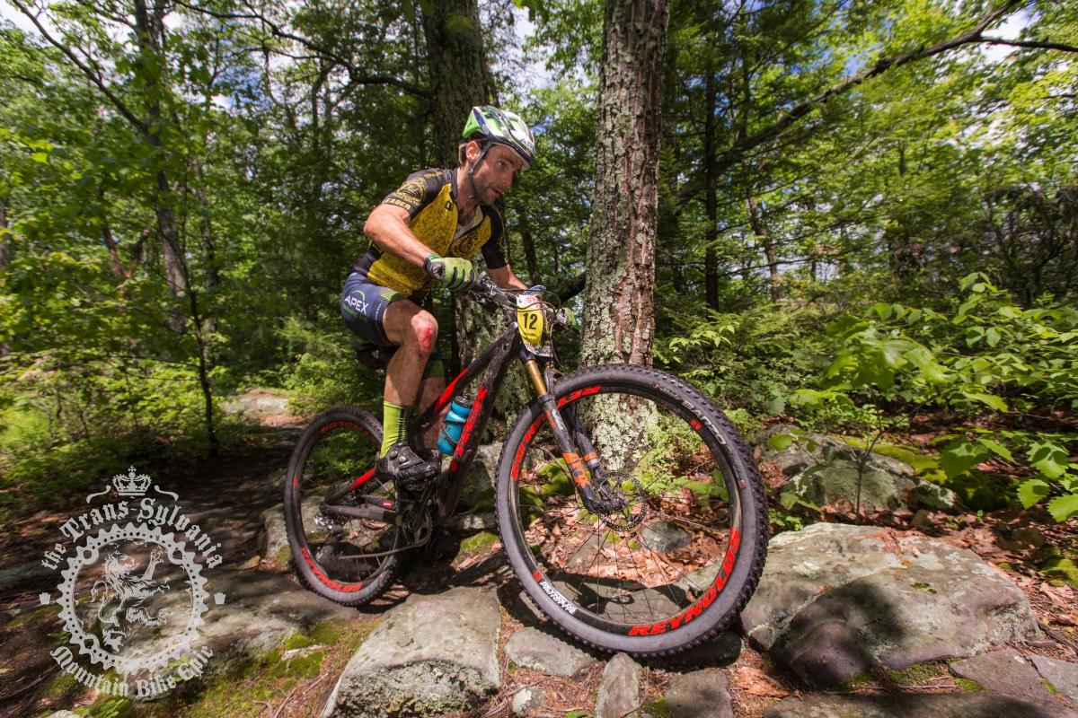 Justin Lindine's Trek Top Fuel