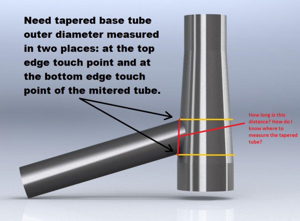 Tubenotcher Program Tube Miter Template Revisted Mtbr Com