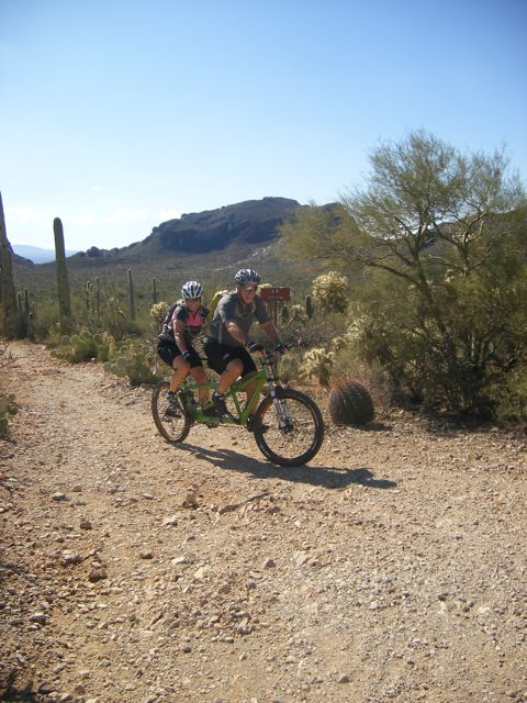 Neat places you have ridden your tandem, please add photos if you have them-tucson-2011-158.jpg