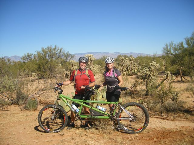 Neat places you have ridden your tandem, please add photos if you have them-tucson-2011-173.jpg