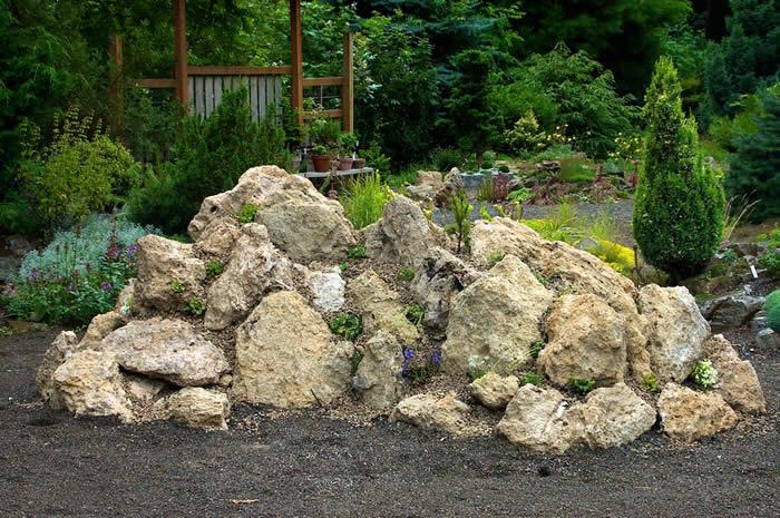 Dyke 8/ Browns Ravine Rock Garden Feud-tufagarden688.jpg