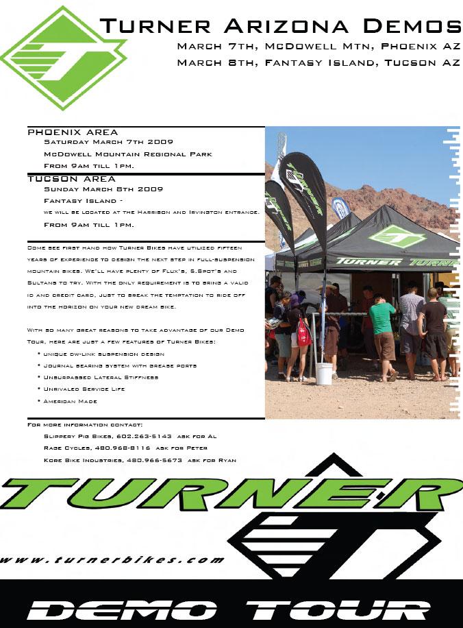turner-demo