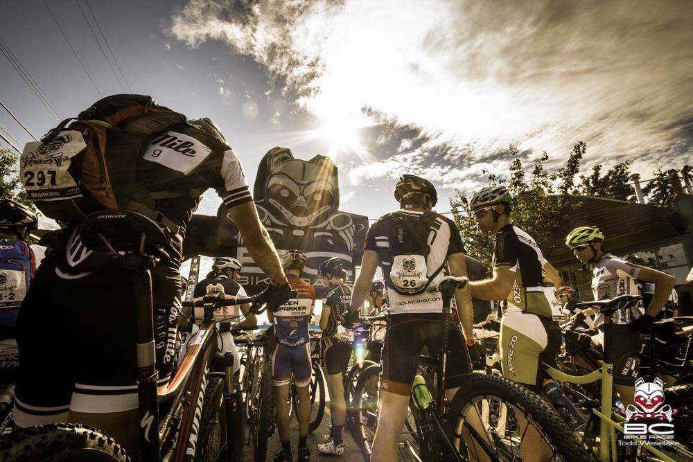 BC Bike Race 2013 Day 1