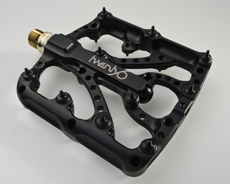 Platform Pedal Shootout, the best flat is...-twenty6-predator-pedal-2012-black-matte.jpg