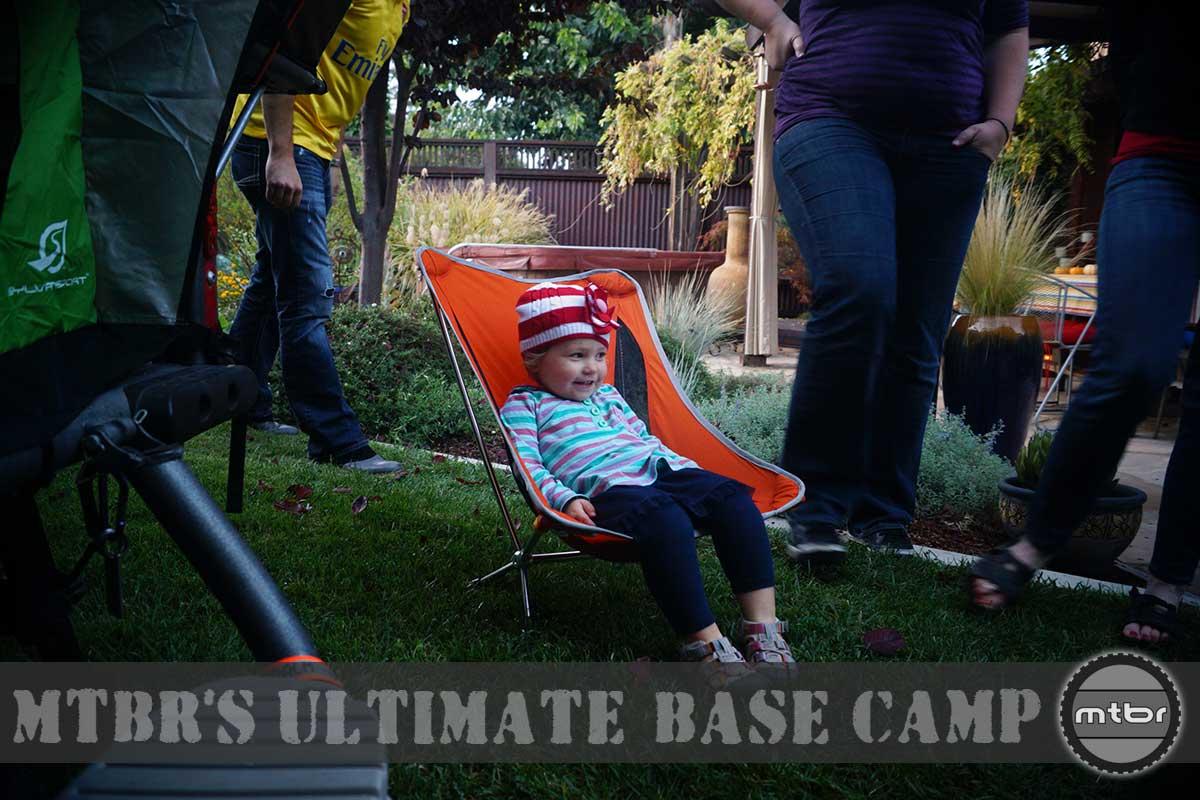 Alite Mantis Camp Chair