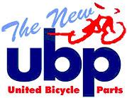 UBP Logo