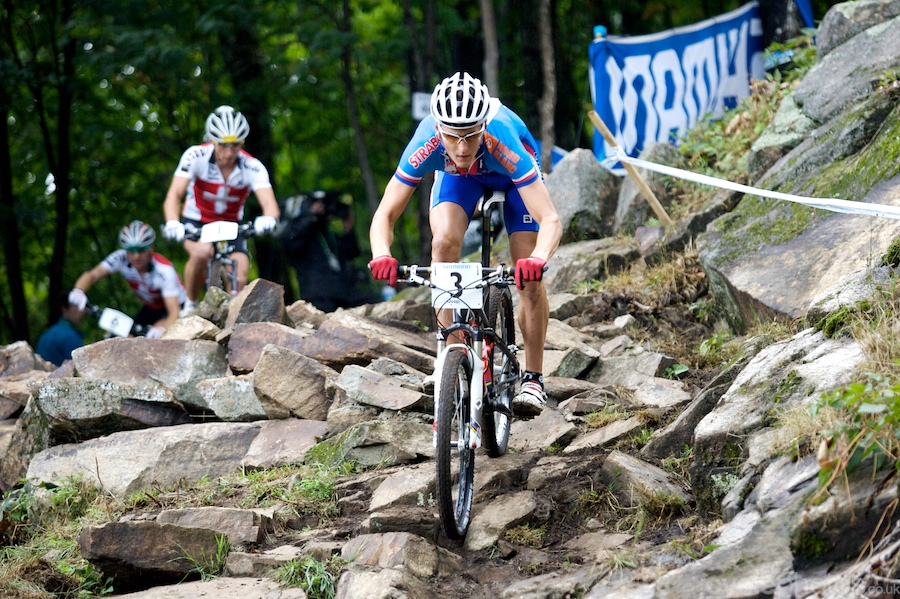 Sworks Epics in Action-uci-mtb-world-championships-2010-msa-123-jaroslav-kulhavy.jpg