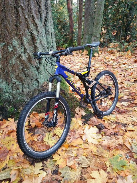 Show us a picture of your 26er MTB that you still use on the trails-uexw67sl.jpg