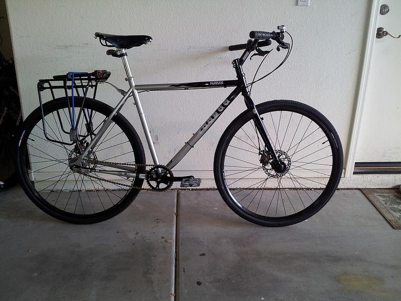 Post your commuter photos!-uglybike.jpg