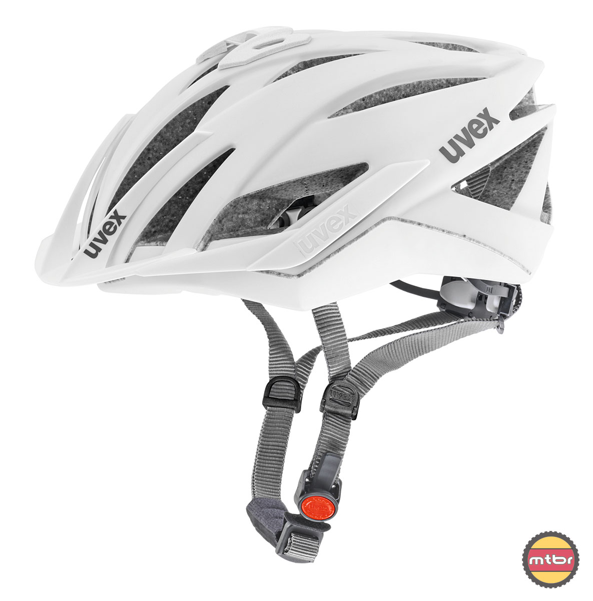 Ultrasonic CC Helmet