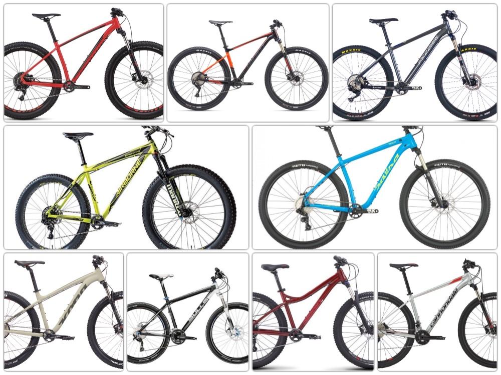Best Mountain Bikes Under $1000 - Mountain Bike Review ...