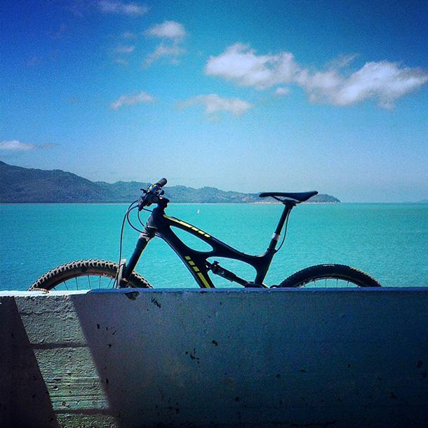 Mojo HDR 650b East Coast MTB Road Trip-under-radar-cape-pallarenda-mountain-bike-track-ocean-views-square.jpg