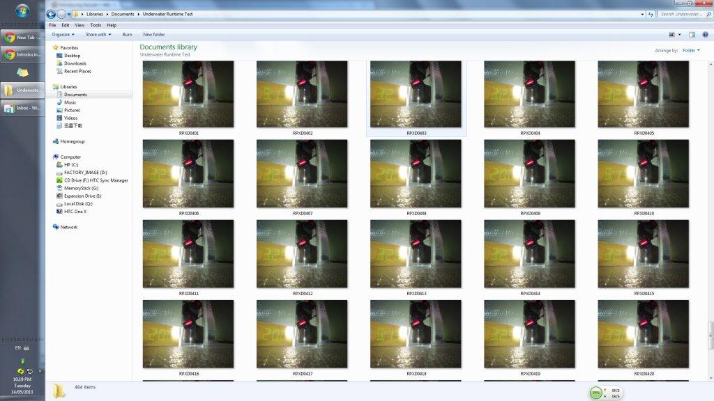 Introducing Xeccon + mtbRevolution-underwater-runtime-test-screenshot.jpg