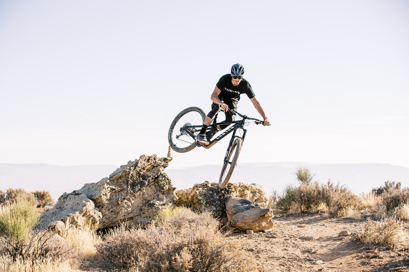 Bringhurst blends big air with technical flow in a way few other riders can match.
