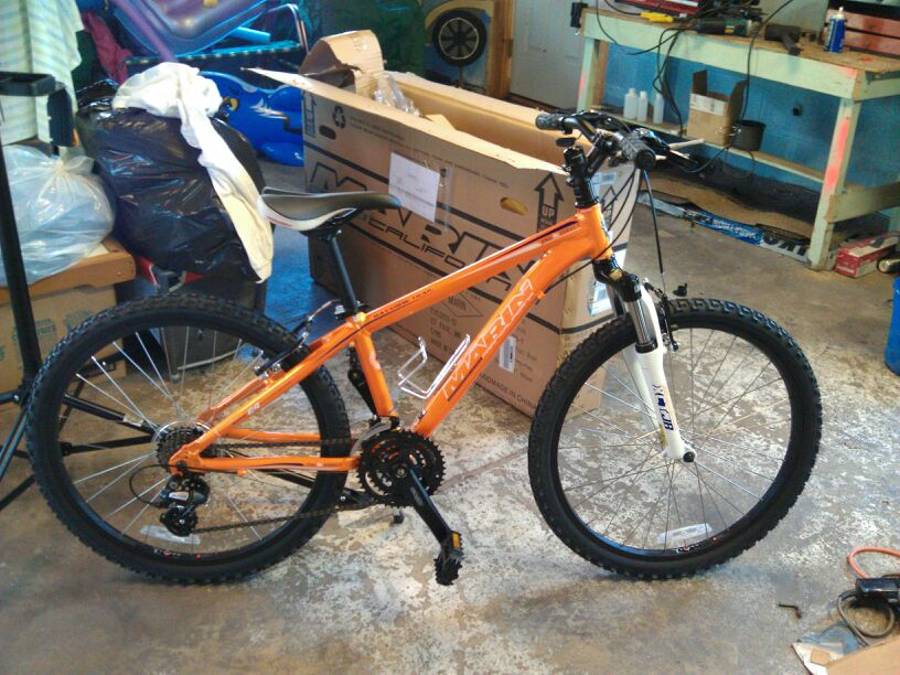 """2011 Marin Bayview Trail Kids Bike (24"""" Tires) - 5 Shipped-uploadfromtaptalk1333057430385.jpg"""