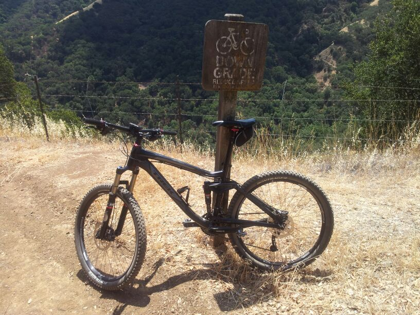 What did You do today on your mountain bike?-uploadfromtaptalk1342670262911.jpg