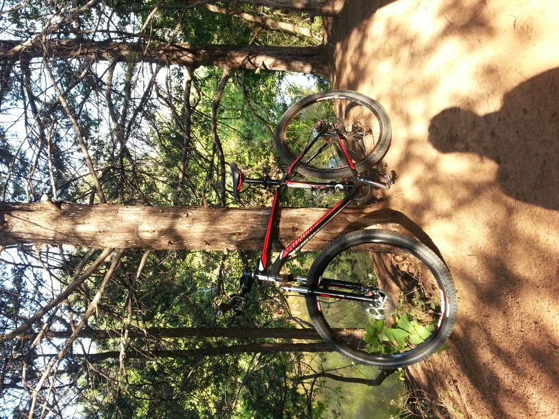 What did You do today on your mountain bike?-uploadfromtaptalk1348174496713.jpg
