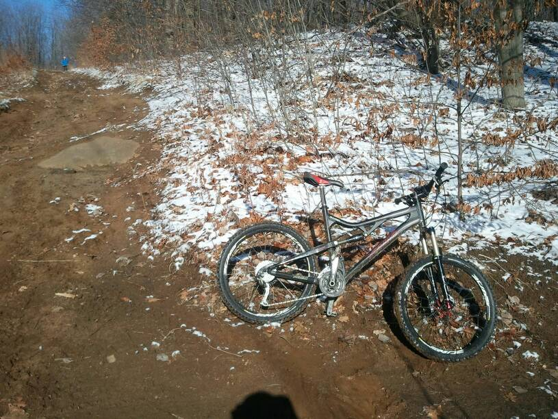 What did You do today on your mountain bike?-uploadfromtaptalk1353888222381.jpg