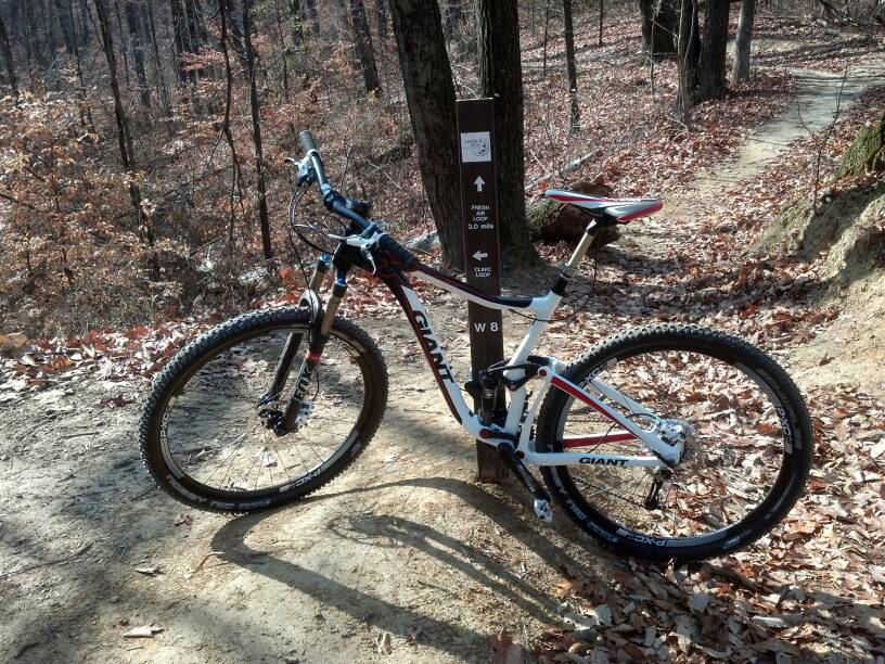 Bike + trail marker pics-uploadfromtaptalk1354061673663.jpg